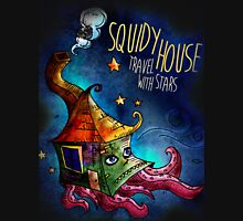 Squidy House T-Shirt