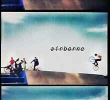 airborne by aglaia b