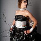 Trashion: Image #2 by Kate Pudim - Ingenue Photography