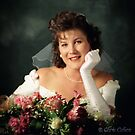 Joan - scanned 6x6 neg by Chris Cohen