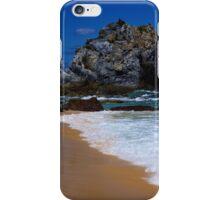 Camel Rock 1 iPhone Case/Skin