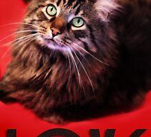 Red Romeo by blackjack