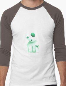 Kodama Men's Baseball ¾ T-Shirt