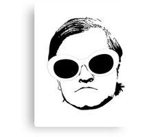 Bub's - Grunge Style  Canvas Print