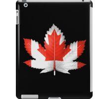 Cannadis leaf. iPad Case/Skin