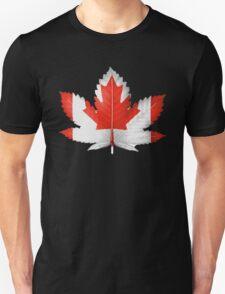 Canadian cannabis Unisex T-Shirt