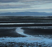 Low tide. by Anthony Jalandoni