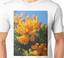 Nuytsia Orange Unisex T-Shirt