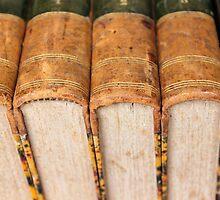 old books by spetenfia