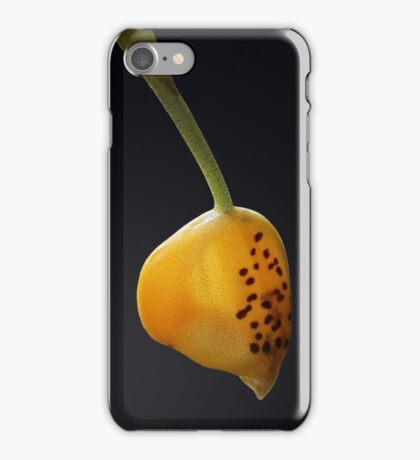 Potential Energy iPhone Case/Skin