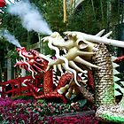 Chinese New Year - Year of the Dragon by eyeland