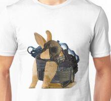 URban COmBAt BUnny UPGrade Unisex T-Shirt