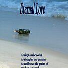 """Eternal Love"" by Angi Baker"