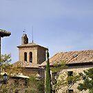 Uterga - Camino de Santiago by Hilda Rytteke