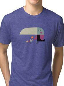 Hello Toucan Tri-blend T-Shirt
