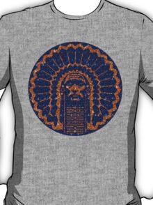 Glitter chief T-Shirt