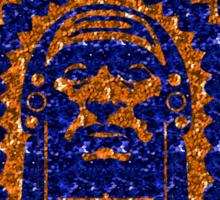 Glitter chief Sticker