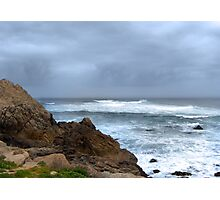 Monterey Photographic Print