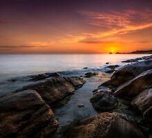 Meelup Beach by Andrew Dickman