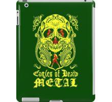 EODM - Eagles of Death Metal iPad Case/Skin