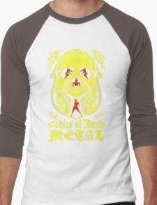 EODM - Eagles of Death Metal Men's Baseball ¾ T-Shirt