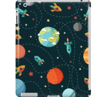 Space Adventure iPad Case/Skin