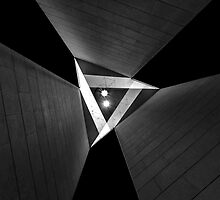 Dark Lines by Andrew Dickman