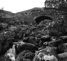 Ashness Bridge 3 by WatscapePhoto