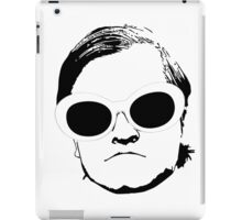 Bub's - Grunge Style  iPad Case/Skin