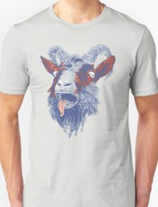 Rock Goat Unisex T-Shirt