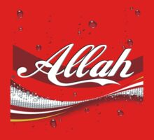 Allah  by Nuh Sarche