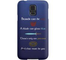One Precious Samsung Galaxy Case/Skin