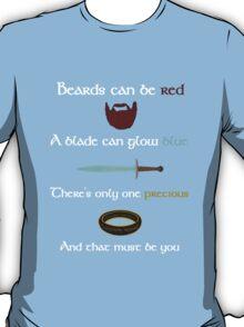 One Precious T-Shirt