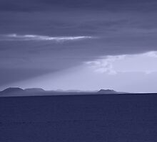 Fuerteventura: A nice place to live by RubenW