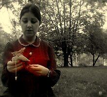 confession by Ivana Ivanova Milcinoska