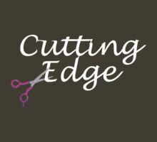 Cutting Edge by Madison Cowles