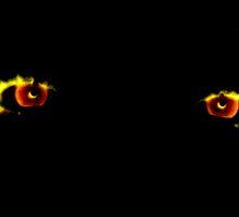 Internal Flame by Sarai