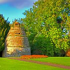 Linlithgow Royal Doocot by Tom Gomez