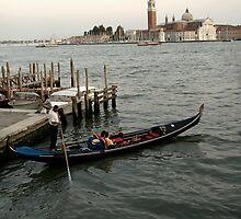Gondola by Jackco  Ching