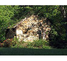 Stonewall Hobbit Photographic Print