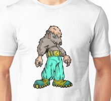 the shrew... Unisex T-Shirt