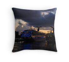 Nassau Throw Pillow