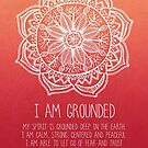 I AM GROUNDED by CarlyMarie