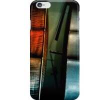 The Cello Dock  iPhone Case/Skin