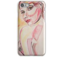 Angie iPhone Case/Skin