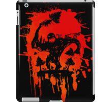 Greed iPad Case/Skin