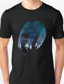 Angel On My Shoulder T-Shirt