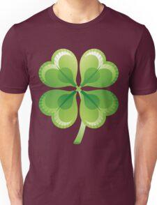 Shamrock - St Patricks Day Unisex T-Shirt