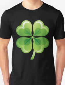 Shamrock - St Patricks Day T-Shirt