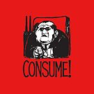 Consume! by AdeGee